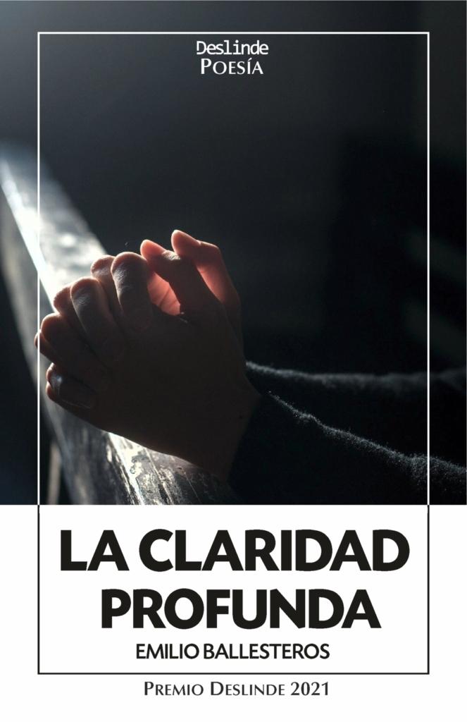 Emilio Ballesteros – La claridad – CUBIERTA