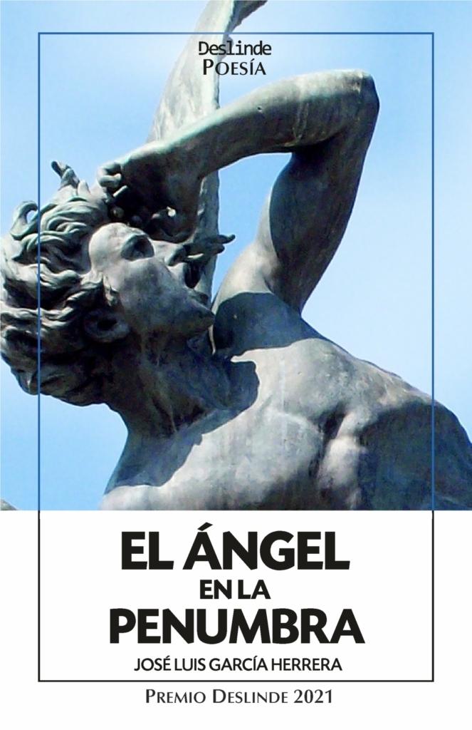 José Luis – El ángel – CUBIERTA