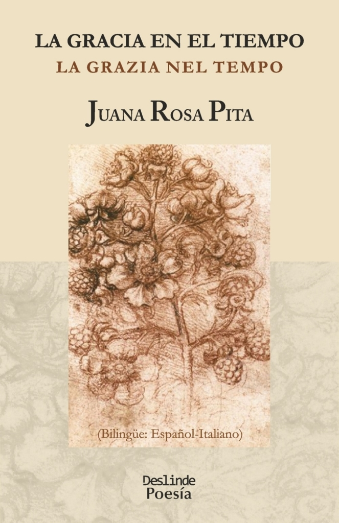 Juana Rosa – La gracia en el tiempo